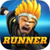 Temple Runner Escape icon