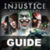 Injustice Gods Among Guide icon