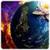 HD 3D Wallpaper icon