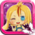 Baby Girl Dress Up icon
