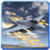 Air War Jet Battle icon