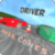 Driver - over cones app for free