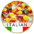 Italian recipes food app for free