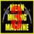 Mean Mining Machine III icon