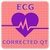 ECG: Corrected QT app for free