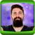 Beard Salon Photo Montage app for free