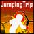 Jumping Trip Free icon