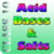 Class 10 - Acid Bases and Salts icon