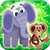 Jungle Animals Match Mania  icon
