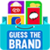 Guess The Brand - Logo Quiz app for free