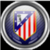 Atlético Madrid La Liga Champion 2014 Wallpaper icon