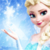 Cute Frozen Wallpaper icon