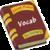 Vocab-Power icon