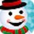 Despicable Snowman  Cutest Running Game Frozen Fan icon
