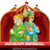 Akbar Birbal Stories - Hindi Kahaniya app for free