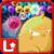 Galaxy Bubble Shooter icon