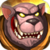 Great Hellhound 3D RPG app for free