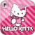 Hello Kitty Pink Go Locker XY icon
