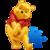 Puzzle Winnie the Pooh icon