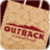 Outback Food Ordering icon