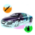 Paintcars app for free