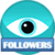 Followers 4 All app for free