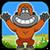 Monkey Kong Free icon