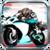 Highway Bike Racing 3D app for free