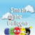 Pop and Smash Balloons icon