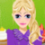 Alice s Mad Tea Party Cake icon
