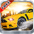 DRAG STUNT CAR RACE icon