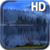 Lake nature Live Wallpaper icon