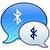 BlutoothMsngr icon
