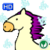 My Little Horse Free icon