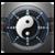 Yin Yang Aura Live Wallpaper icon
