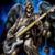 Black Rock LWP icon