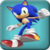 Sonic and Crackers icon