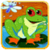 Frog Fly Free icon