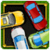 Car Parking Rush Free icon