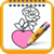 How To Draw Hearts And Roses app for free