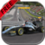 Car Race On F1 Track icon