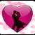 Valentines week icon