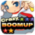 Boom up icon