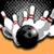 Crazy bowling II icon
