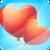 Valentine Photo Frames app for free