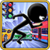 Stickman Crossing app for free