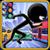 Stickman Crossing icon