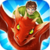 Fly Dragon 3D icon