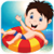 Alex Baby Fun Jump In Park icon