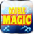 Spin Palace Double Magic Slot icon